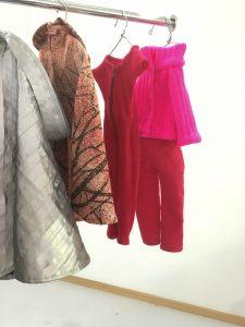 Costume exploration, Annex Gallery LaTrobe University Bendigo